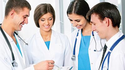 Pre-Physician Assistant Pathway